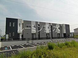 [テラスハウス] 兵庫県加東市南山4丁目 の賃貸【/】の外観