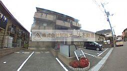 コンフォール堺北[2階]の外観