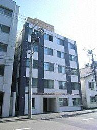 札幌市営東西線 西11丁目駅 徒歩6分の賃貸マンション