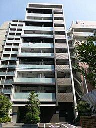 パークフラッツ浅草橋[7階]の外観