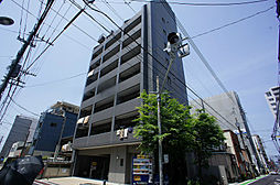 YGM博多[8階]の外観