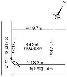 男鹿線 出戸浜駅 徒歩7分