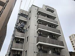 アルミュール甲南山手[5階]の外観