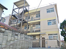 樋之上町マンション[2階]の外観