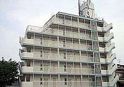 京都府京都市西京区下津林芝ノ宮町の賃貸マンションの外観