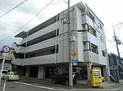 コーポARAMAN[2階]の外観