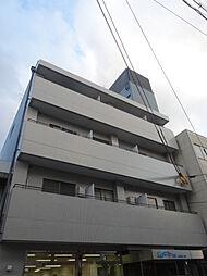 第35長栄クリーンハイツ山黄[306号室]の外観