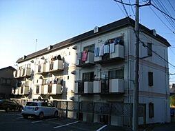 ソフィアマンション[3階]の外観