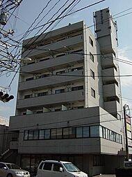 第7やたがいビル[407号室]の外観