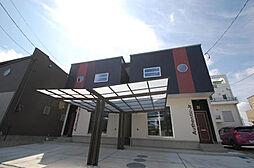 [一戸建] 徳島県徳島市南島田町2丁目 の賃貸【/】の外観