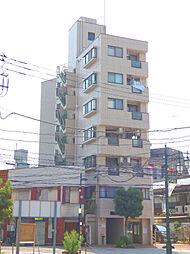 パインエクセレンス西川口[4階]の外観