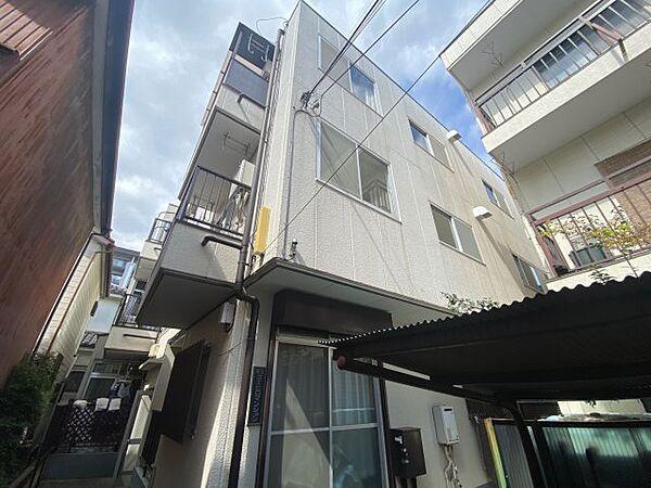第5スエヒロマンション 2階の賃貸【埼玉県 / 川口市】