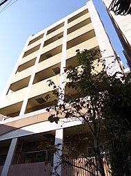 メインステージ南麻布II[5階]の外観