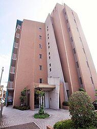 ヴェルテ忍ヶ丘II番館[1階]の外観