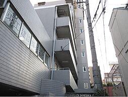 朝日プラザ新大阪アネックス[5階]の外観