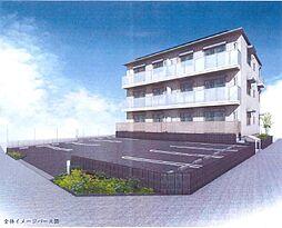 PRADO新宮[2階]の外観