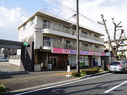 キャッスル甲子園[302号室]の外観