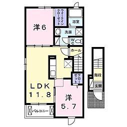 鹿沼駅 5.2万円