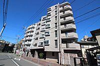 外観(「京急田浦」駅平坦徒歩6分)