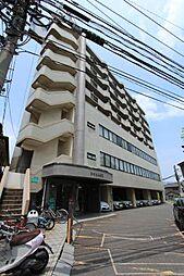 アクセス砂津[6階]の外観