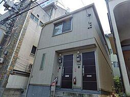 Sala Grato 鶴ヶ峰I[101号室]の外観
