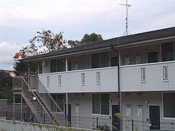 兵庫県神戸市須磨区板宿町2丁目の賃貸アパートの外観