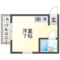 東垂水駅 2.6万円