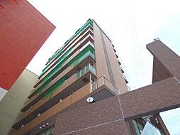 ザ・イーストスクエア[6階]の外観