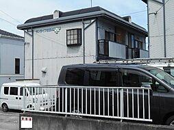 [テラスハウス] 神奈川県横浜市都筑区勝田南1丁目 の賃貸【/】の外観