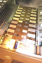 エステムコート心斎橋アルテール[7階]の間取り