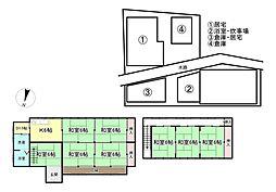 東海道・山陽本線 野洲駅 バス7分 小堤下車 徒歩1分
