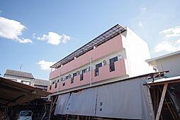 アーバンハイツ池之宮[2階]の外観