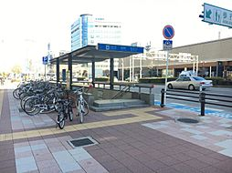 地下鉄桜通線「高岳」駅まで325m 徒歩約5分