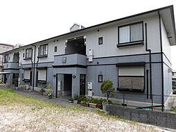 サンガーデン須磨[2階]の外観