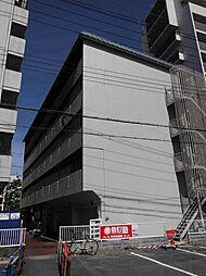 第一平木マンション[5階]の外観