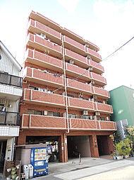 COSMO蓮井[6階]の外観