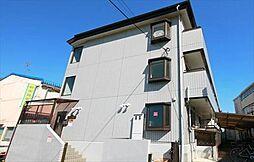 同志社前駅 1.8万円