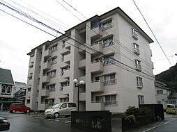 長与ステーションハイツ吉村[101号室]の外観