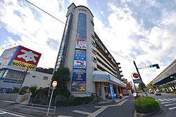 小倉南センタービル(KMCビル)[3階]の外観