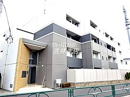 JR中央本線 吉祥寺駅 バス13分 医師会館下車 徒歩3分の賃貸マンション