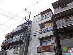 センチュリーマンション[4階]の外観
