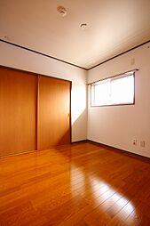 リオブライト城南[105号室]の外観