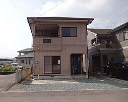 [一戸建] 愛媛県松山市上野町 の賃貸【/】の外観