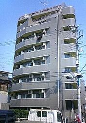 グランジュール目白西[6階]の外観