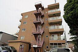 オークプリンス[5階]の外観
