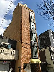 シャトーABC[4階]の外観