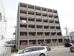 大阪府松原市丹南2丁目の賃貸マンションの外観