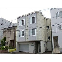 エクシード円山[3階]の外観