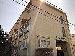 松ヶ丘ドミトリー[312号室]の外観