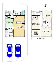 千代川駅 2,580万円